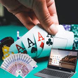 joueur + ordinateur + argent $